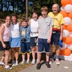 MS Challenge Walk 2011 - Andrew Child's Photos