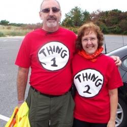 MS Challenge Walk 2011 - Donna's Photos