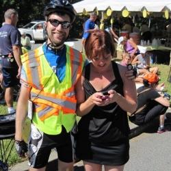 MS Challenge Walk 2011 - Ken's Photos
