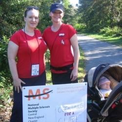MS Challenge Walk 2011 - Colleen's Photos