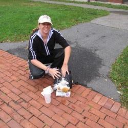 MS Challenge Walk 2011 - Renee's Photos
