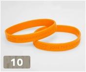 MS bracelets