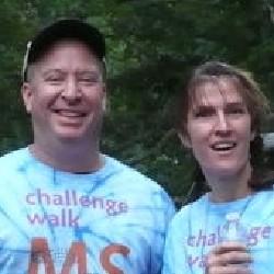 John Steinmann & Kathy Hannon