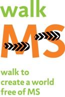 One-day walks logo