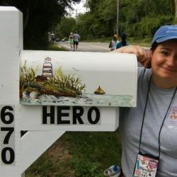 MS Challenge Walk 2010 - Cathy's photos